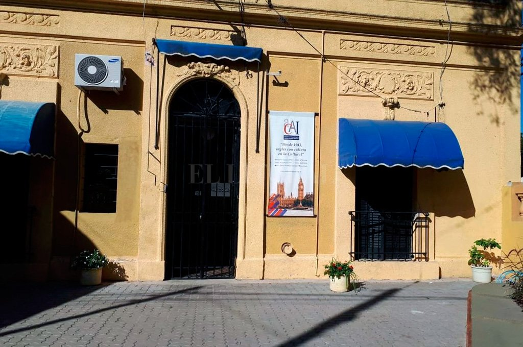 La institución ubicada en la esquina de Javier de la Rosa y Patricio Cullen. <strong>Foto:</strong> Danilo Chiapello