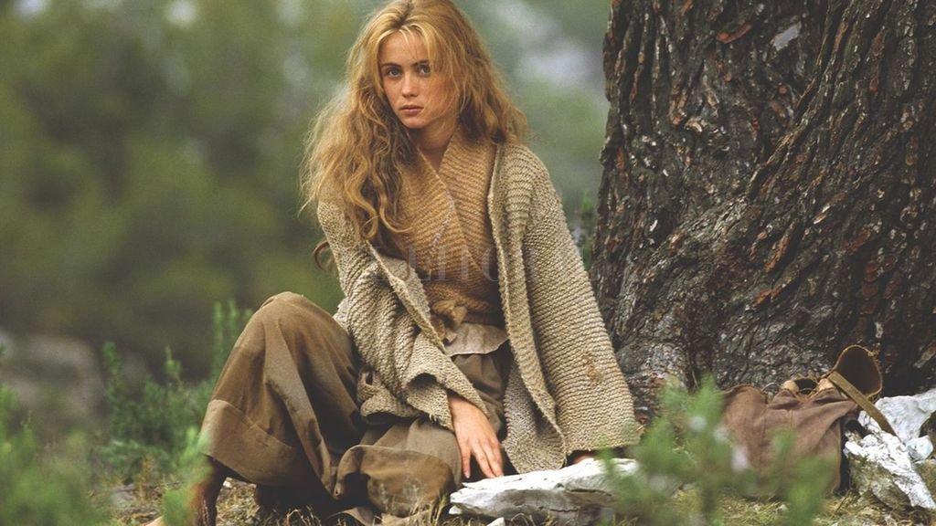 Emmanuelle Béart, protagonista del film. <strong>Foto:</strong> Gentileza producción
