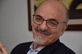 """Carlos Tomada: """"Este gobierno adolece de sensibilidad y conocimiento de la historia"""""""