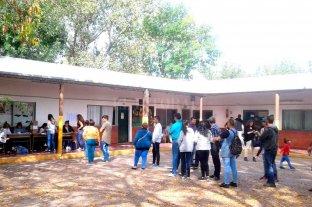 PASO en Entre Ríos: ya votó más del 50% del padrón