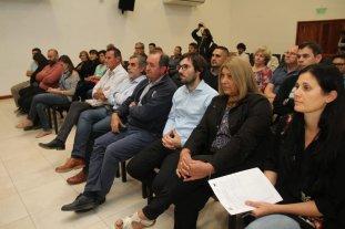 Recreo presentó los avances del Plan De Ordenamiento Territorial