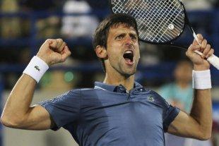 Ranking ATP: Djokovic sigue liderando y Del Potro está 9°