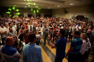 El oficialismo cordobés recupera 28 municipios que están en manos de la oposición -  -