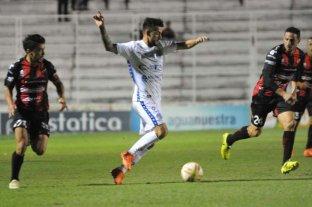 Godoy Cruz rescató un empate ante Patronato en Paraná