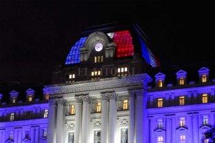 Argentina se solidarizó con Francia por el incendio en Notre Dame
