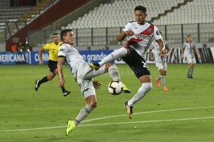 Lavallén definió el once para enfrentar a Deportivo Municipal