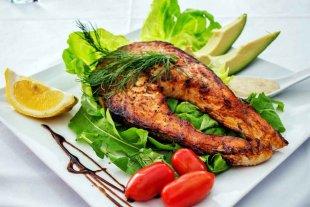 La tradición de comer pescado cuando llega la Pascua