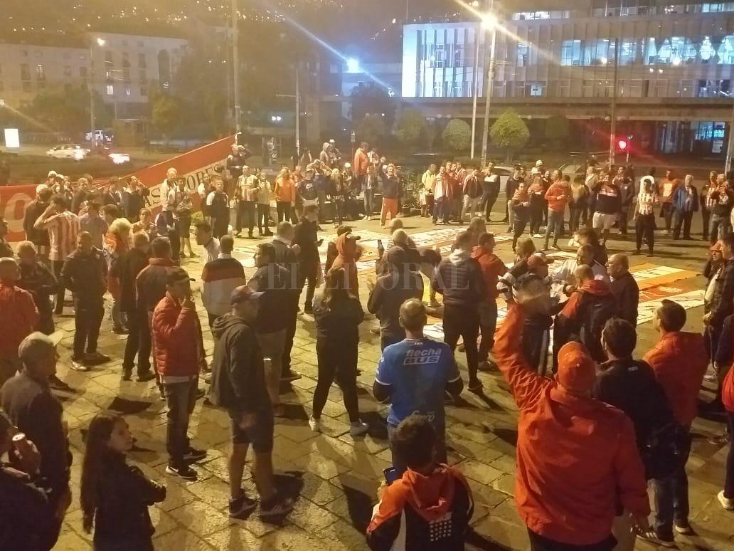 Independiente del Valle vs Unión, por Copa Sudamericana: hora, TV y formaciones