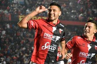 Colón supera a Deportivo Municipal