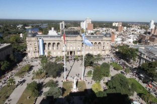 Santa Fe con rojo fiscal en el primer trimestre -