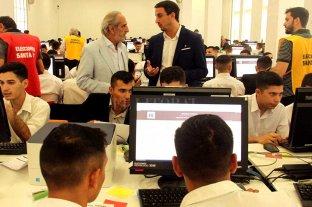 La Provincia realizó un ensayo del recuento provisorio de votos para las PASO