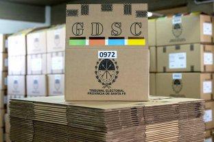 El Tribunal Electoral de la provincia comenzó con el armado de las urnas para las PASO
