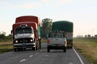 Firman el contrato para comenzar las obras de la Ruta Nacional 11 -