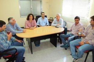 Intiyaco cuenta con una nueva delegación de Senasa