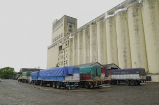 Puerto de Santa Fe propone flete de un día para atraer soja de la región