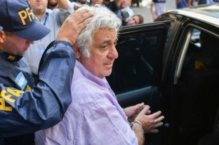 Condenaron a Alberto Samid a cuatro años de prisión -  -