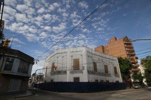 La Casa del Brigadier estaría lista a fin de año -  -