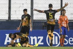 Copa Argentina: Mitre le ganó sobre la hora a Deportivo Roca -  -