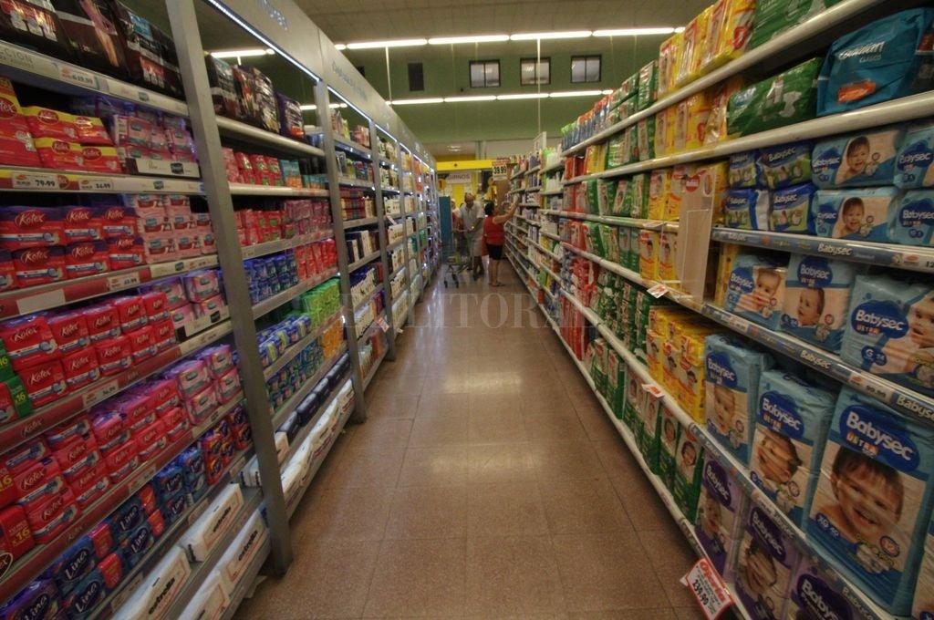 La lista de los 64 productos de Precios Cuidados