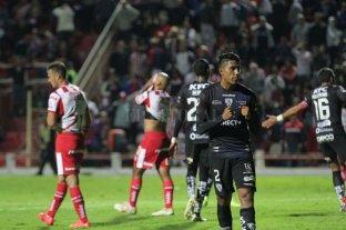 Unión cayó en los penales ante Independiente del Valle y quedó eliminado