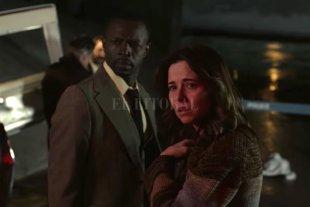 Una leyenda en la oscuridad - Linda Cardellini y Sean Patrick Thomas enfrentarán a un mito mexicano. -