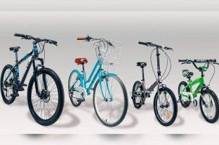 COTO se suma al furor de las bicis con una línea exclusiva en el país  -  -