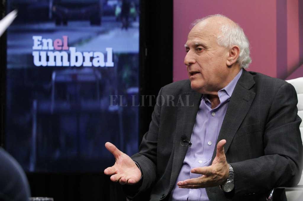 Lifschitz confirmó que se hará una consulta ciudadana por la Reforma Constitucional