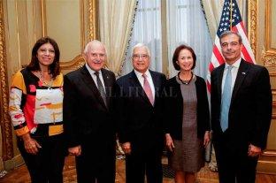 Oportunidades entre Argentina y Estados Unidos -  -