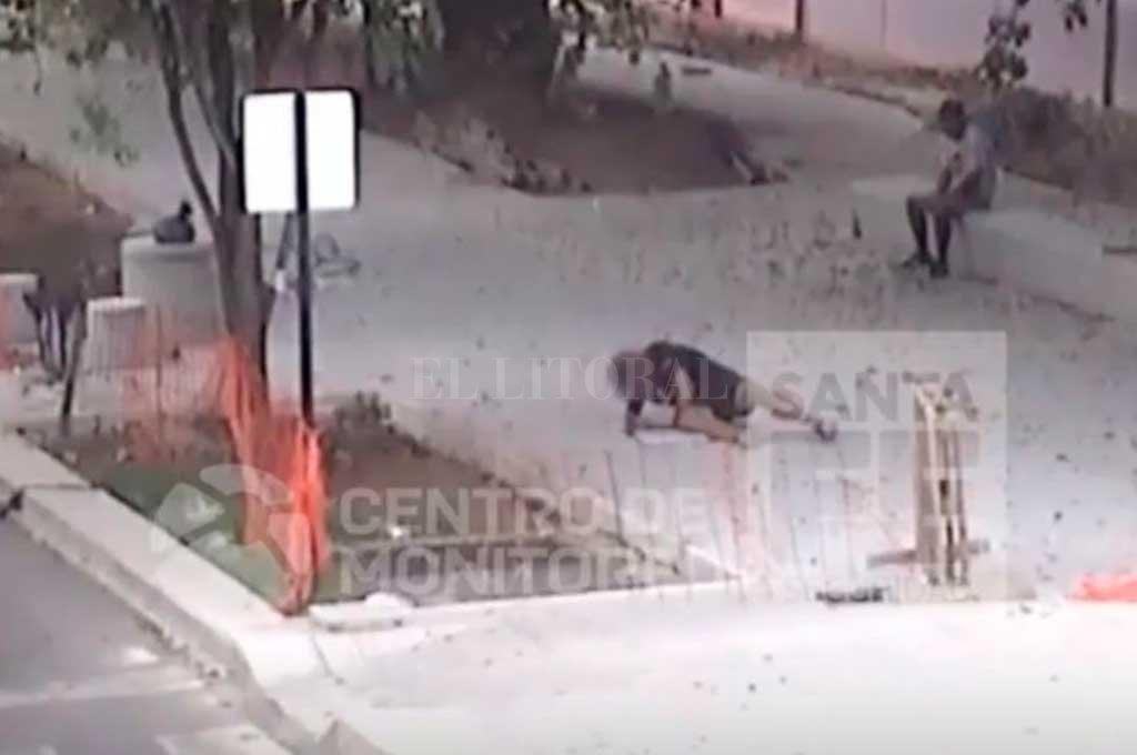 <strong>Foto:</strong> Gentileza Ministerio de Seguridad de Santa Fe