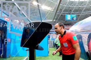 ¿Llega el VAR en septiembre al fútbol argentino?