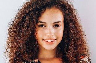 Murió a los 16 años la actriz Mya Lecia Naylor, estrella juvenil de la BBC -