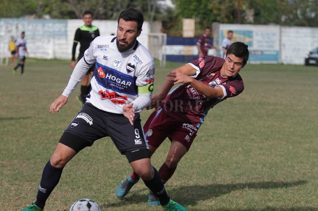 Gimnasia y Esgrima de Ciudadela ganó y es el nuevo puntero