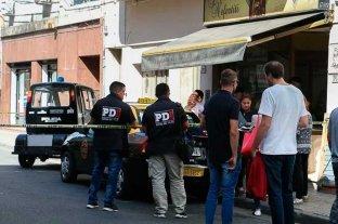 Investigan la muerte de un joyero en Rosario -  -