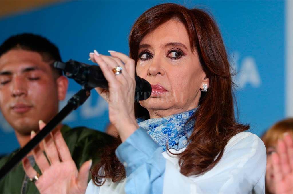 Cristina Kirchner viaja nuevamente a Cuba
