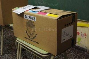 ¿Dónde voto? Consultá el padrón electoral para las PASO en Santa Fe -