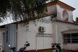 Motociclista fallecido tras colisión con un camión en Irigoyen - El motociclista fue derivado en primera instancia al Samco de Barrancas -