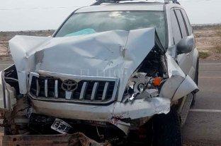 Un hincha de Unión tuvo un accidente en Perú -  -