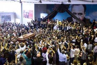 """Alan García dejó una carta antes de suicidarse: """"dejo mi cadáver como muestra de desprecio a mis adversarios"""""""