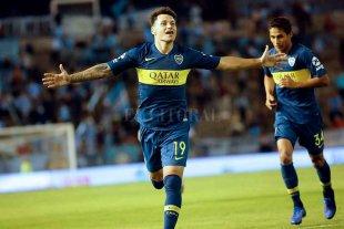 Boca derrotó a Estudiantes de Río Cuarto -  -