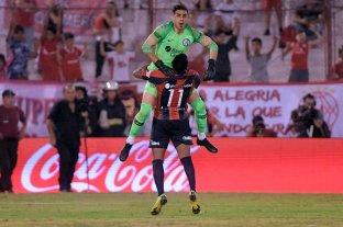 San Lorenzo eliminó a Huracán de la Copa de la Superliga