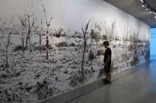 Humboldt será sede del 1er. Encuentro Muralismo y Arte Público - EMILIANO BONFANTI, artista local, será una de las personalidades que formá parte del encuentro que prome ser único en la región. -