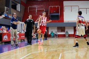 Unión pegó primero en la serie ante Independiente de Santiago del Estero -  -