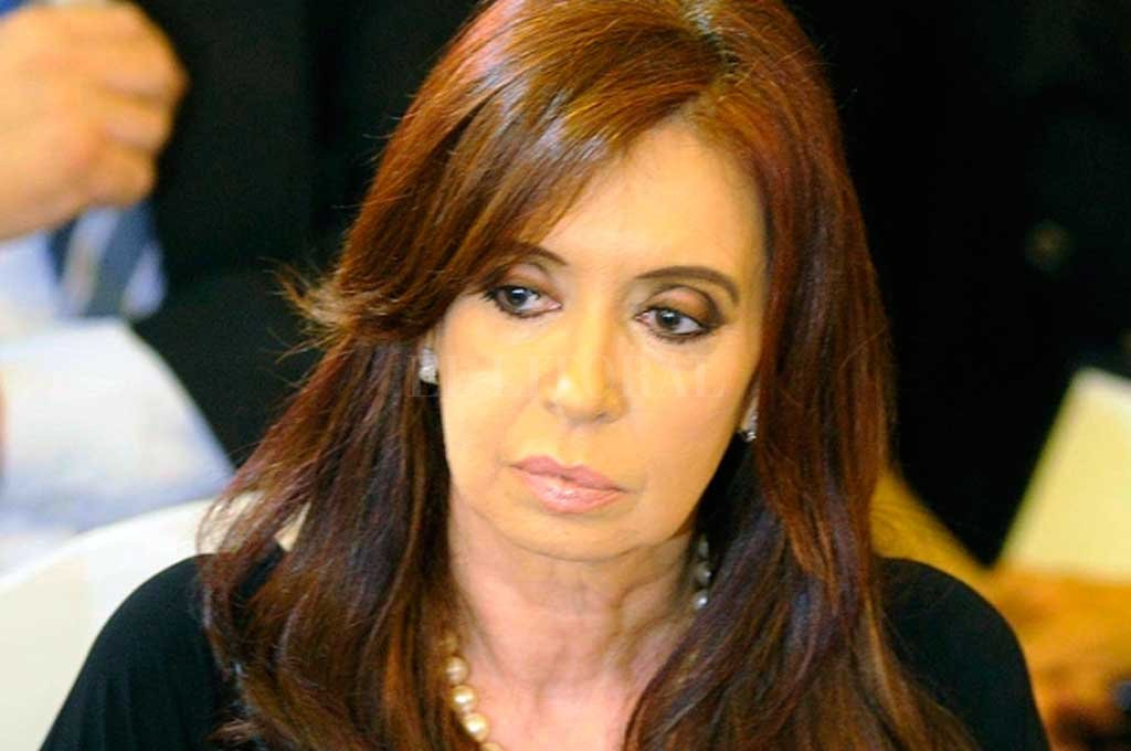 Cristina Kirchner viajó por segunda vez a Cuba