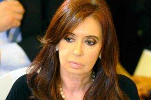 Cristina Kirchner viajó por segunda vez a Cuba -  -