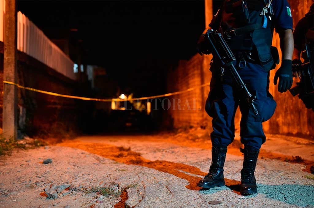 Masacre en México: un grupo armado irrumpió en una fiesta y asesinó a 13 personas