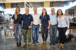"""""""Esta cuarta Expo Chef muestra que el trabajo en equipo consolida a Santa Fe como destino turístico"""" -  -"""