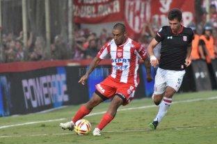 A dar vuelta la página - Diego Zabala no estuvo, como casi todos, a la altura de lo que puede dar en la altura de Quito. Su fútbol y su llegada al gol pueden ser clave en el partido con los rojiblancos tucumanos. -