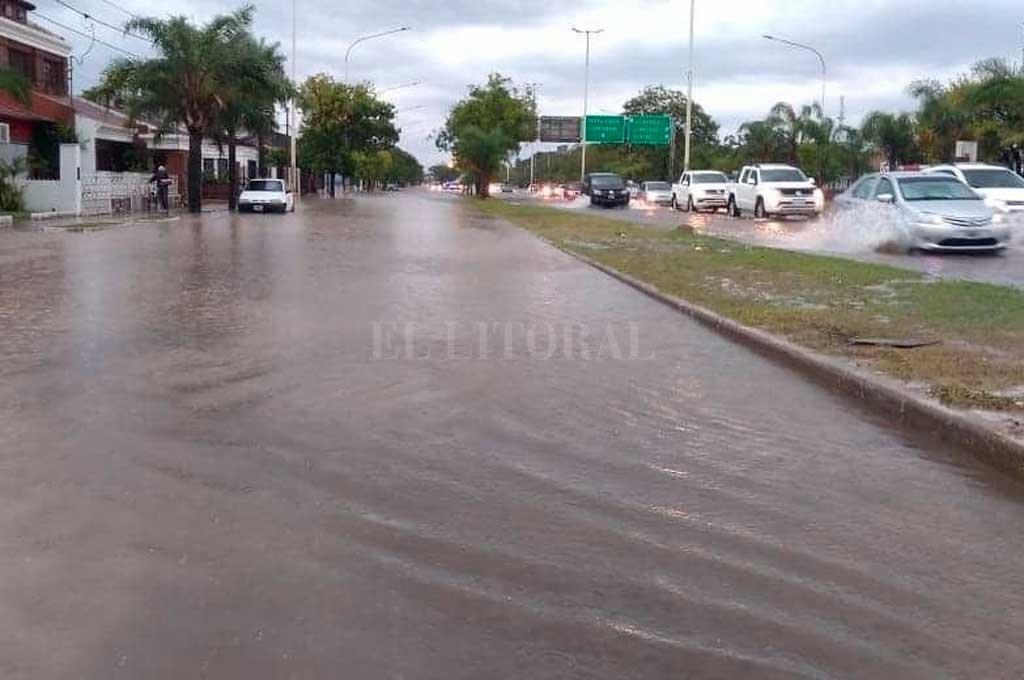 <strong>Foto:</strong> El Litoral de Corrientes