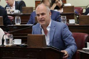"""""""Santa Fe va a ganar con Bonfatti y Jatón"""" -  -"""
