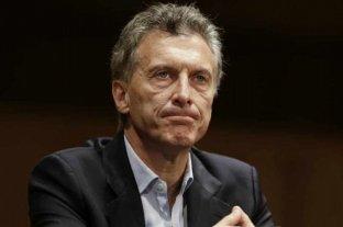 Macri deberá responder preguntas sobre el submarino ARA San Juan -  -